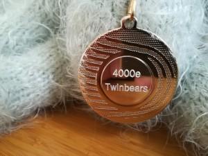 4000e Twinbears