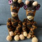 twinbears giraf