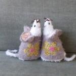 twinbears muis