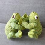 twinbears kikker