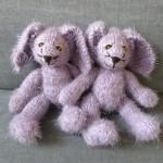 twinbears konijn