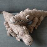 twinbears krokodil